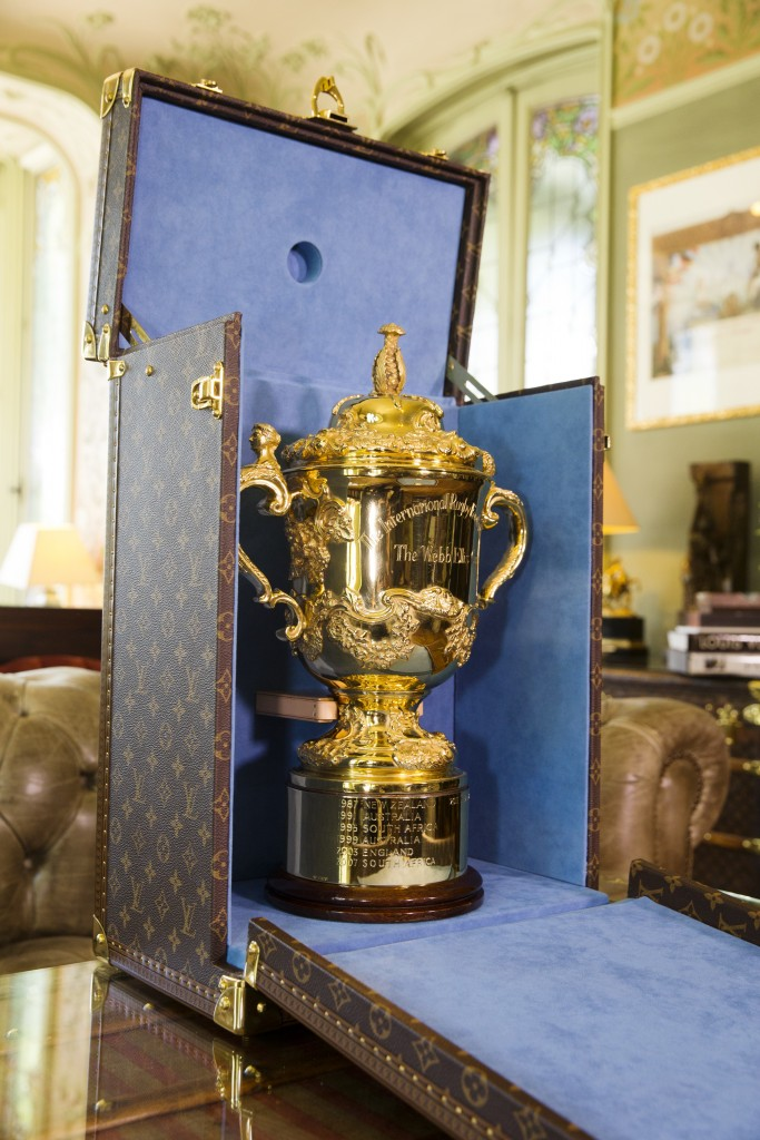 Malle Louis Vuitton Webb Ellis Cup