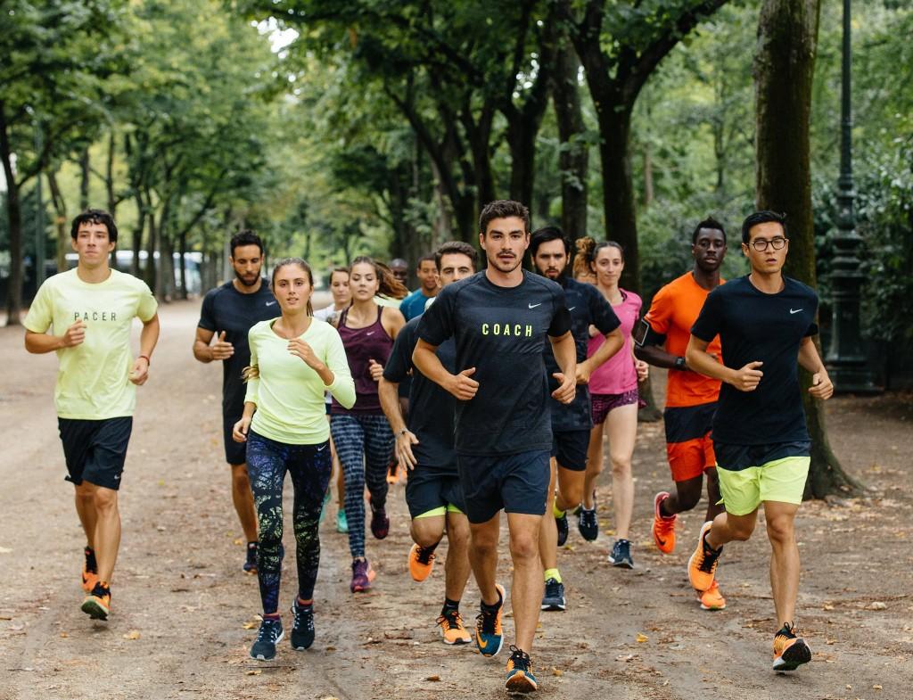 Nike Running France - Nike+ Run Club