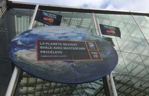 MasterCard Gare du Nord