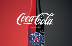 coca-cola-psg-bouteilles