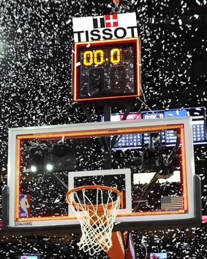 Tissot-NBA