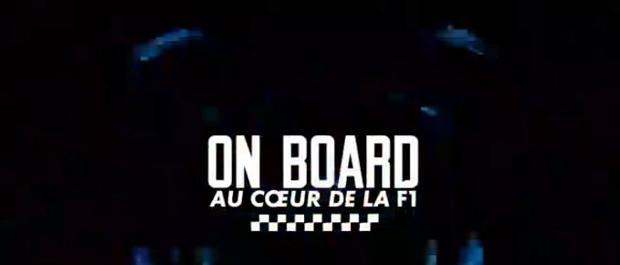 On Board, création Canal +