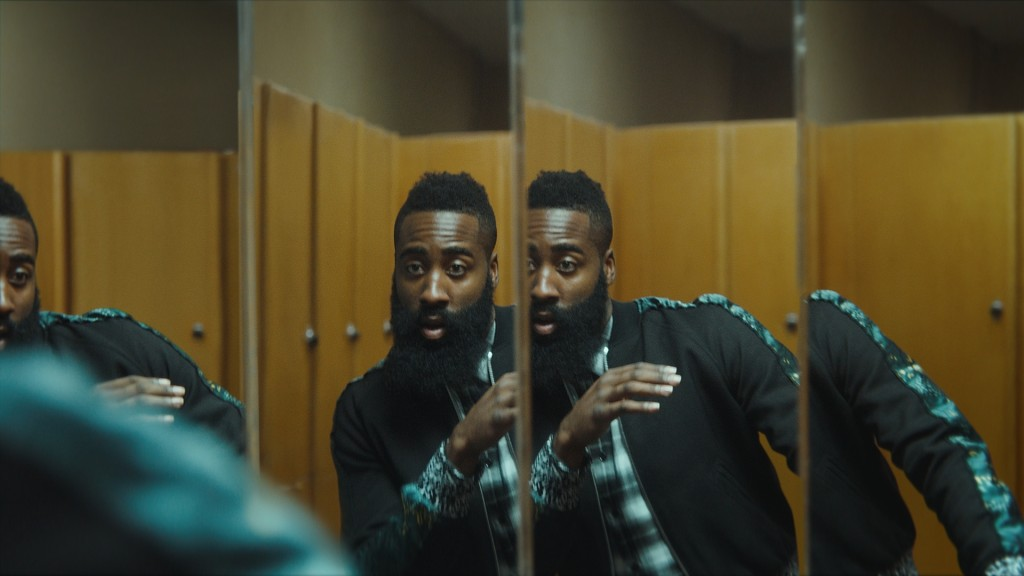 adidas james harden - creators never follow