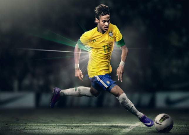 Nike Brazil 2012 2013