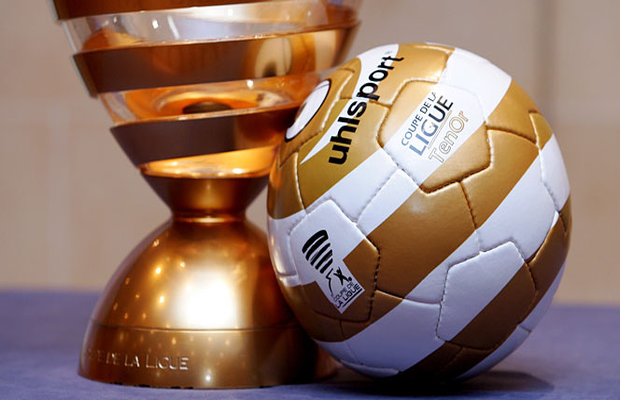 Canal et france t l visions diffuseront la coupe de la ligue - Coupe de la ligue france ...