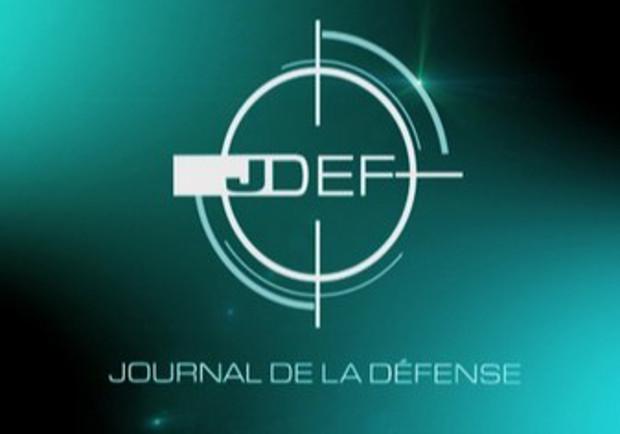 Le Journal de la Défense, diffusé sur LCP
