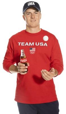 Jordan Spieth Team USA Olympics
