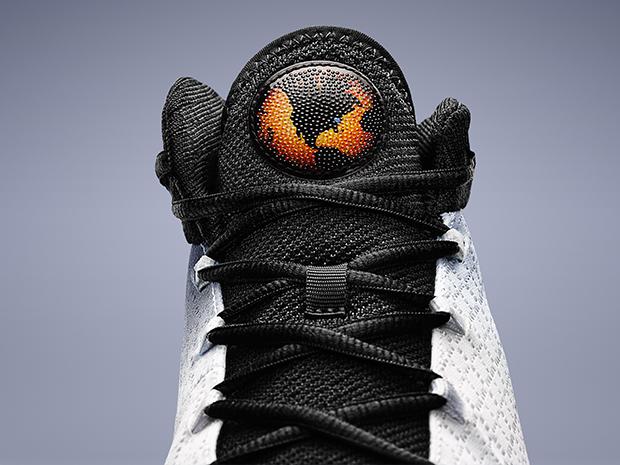 Air Jordan XXX Laceline