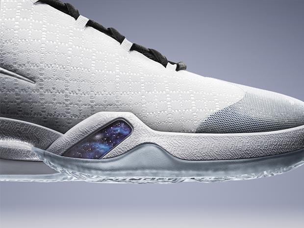 Air Jordan XXX Midsole