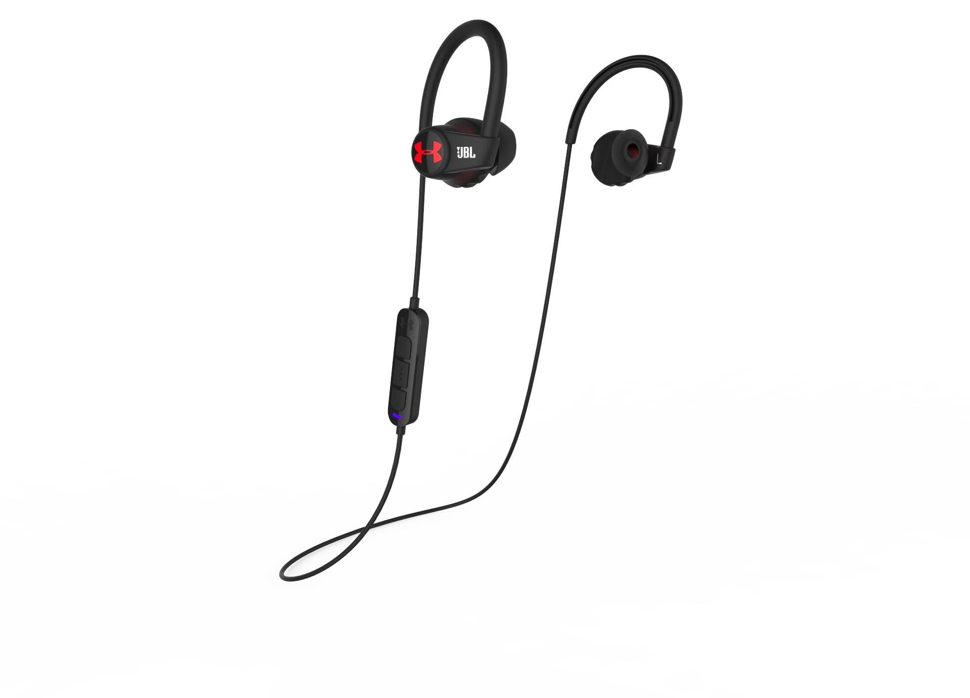 JBL Under Armour headphones