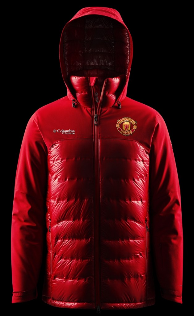 Doudoune-Accord-Columbia-Manchester-United