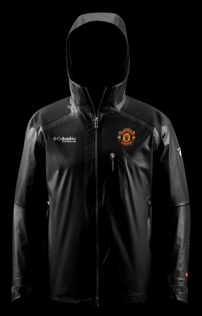 Manteau-Accord-Columbia-Manchester-United