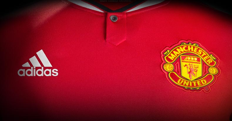 Adidas United