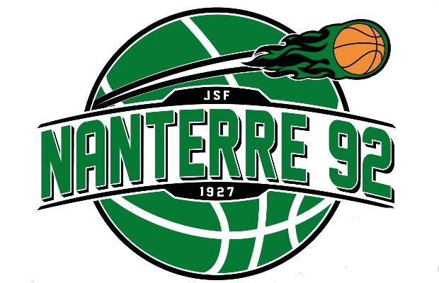 Nouveau logo Nanterre 92