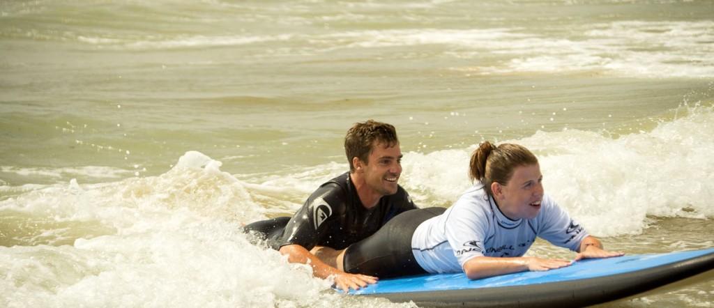 handi surf
