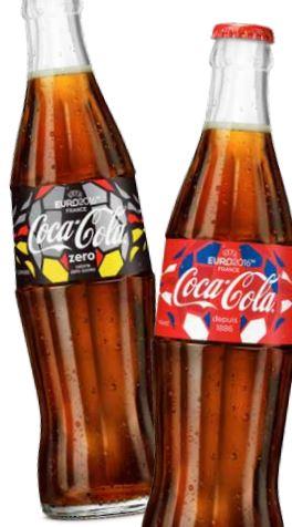 bouteille coca euro 2016