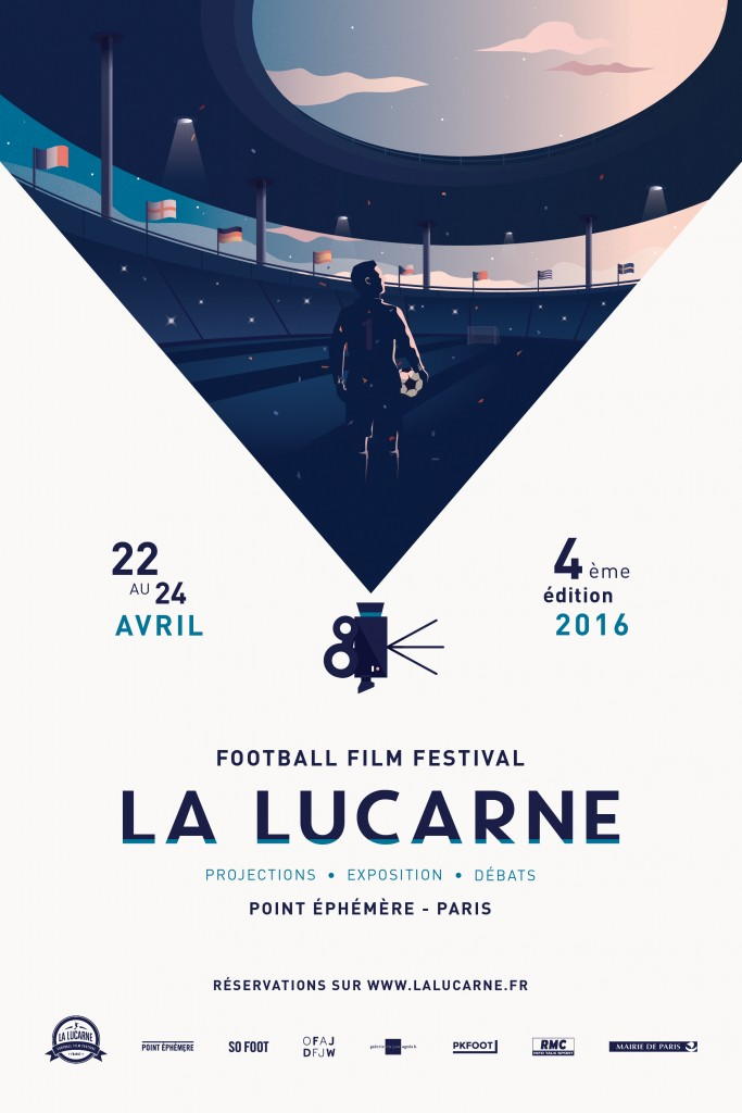 Affiche La Lucarne 4e e¦üdition