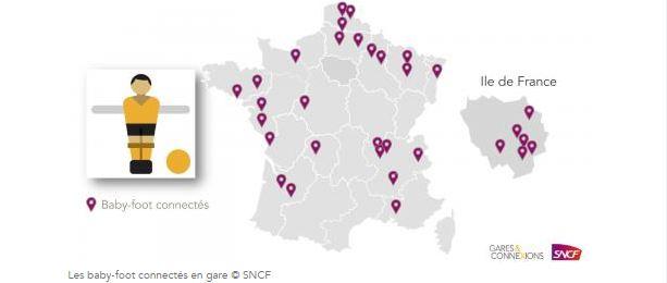 Avec la SNCF, jouez au baby-foot et gagnez des places pour l'EURO 2016 (4)
