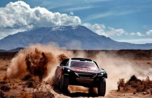 Visuel du Dakar 2016 / ASO/A.Lavadinho/A.Vialatte