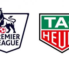 Premier League Tag Heuer