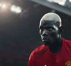 Pogba adidas football needs creators