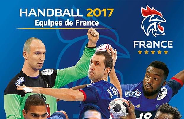 Collectionnez les quipes de france de handball dans l - Resultat coupe de france handball feminin ...
