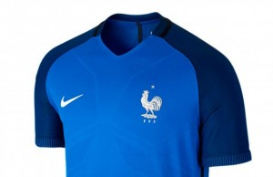 maillot FFF nike