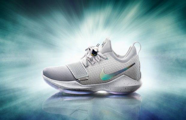 Nike Paul George signature shoe PG1
