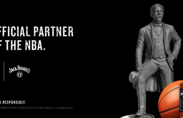 Jack Daniel's NBA