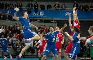 Handball - Trophé FDJ