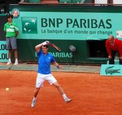 BNP Paribas reste fidèle à Roland Garros en poursuivant son engagement jusqu'en 2022