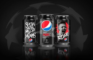 #PepsiMAXMoment