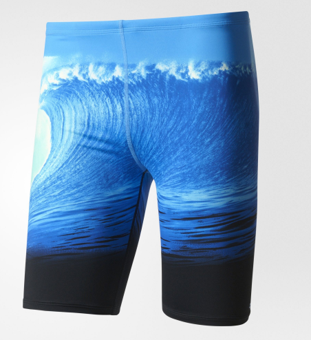 adidas short de bain parley for the oceans