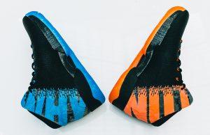 Jordan - Russell Westbrook MVP Shoes