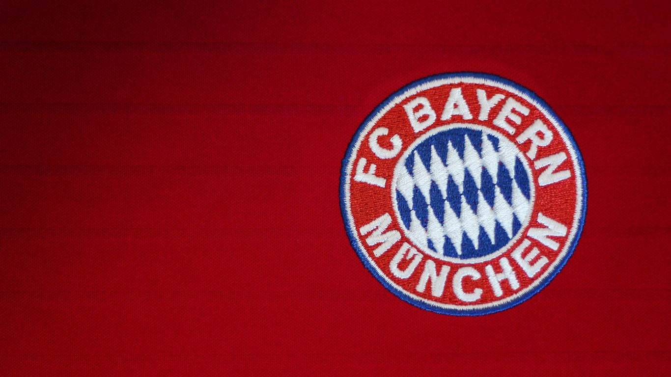 logo fc bayern munich