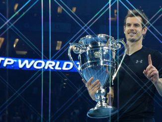 Amazon Sky Sports ATP World Tour