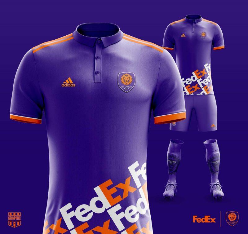 Orlando City FedEx