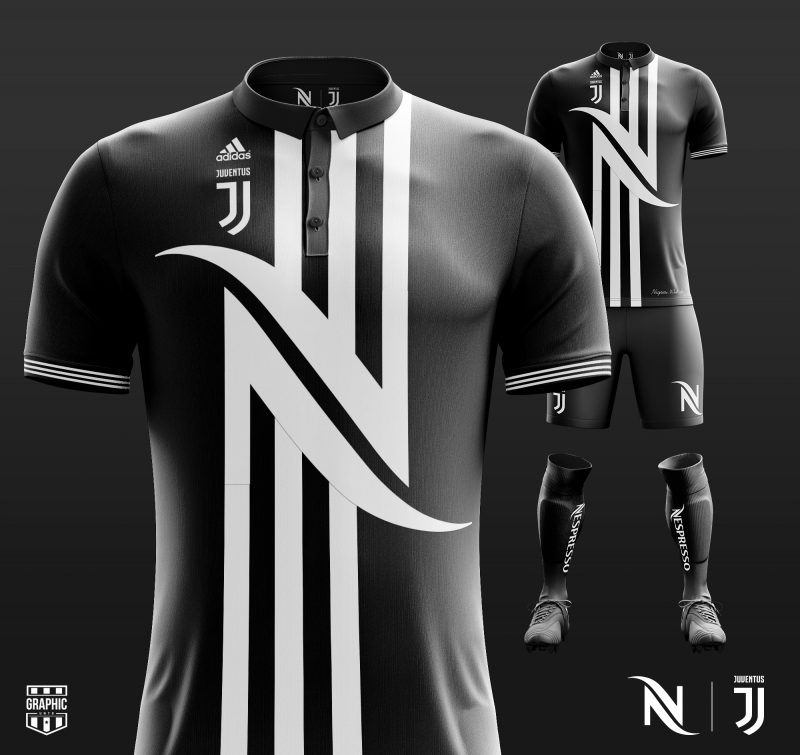 Nespresso Juventus Turin