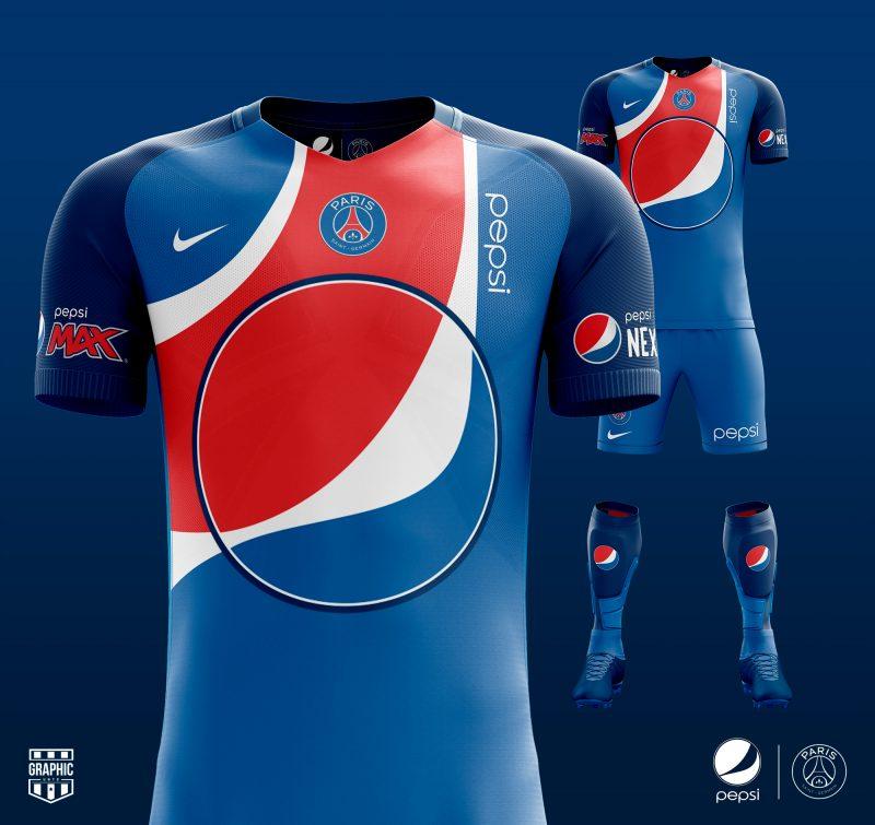 Pepsi SG