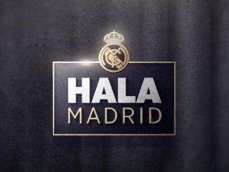 Hala Madrid show