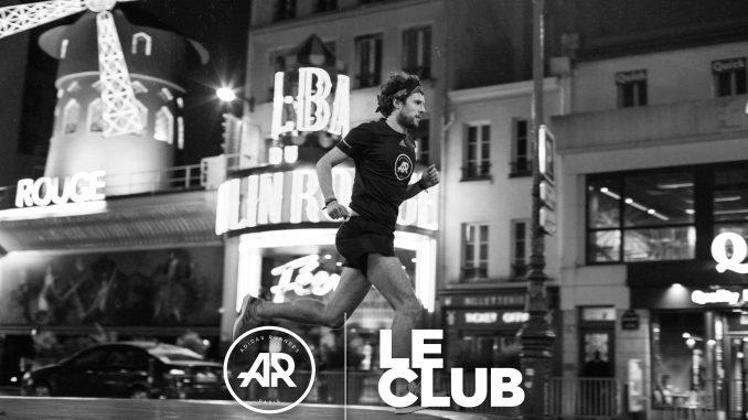 adidas Runners paris Le Club