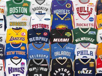 NBA Sponsorship