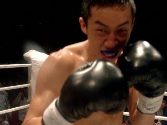 Nike China - You Can't Guarantee a Win but you can guarantee a fight