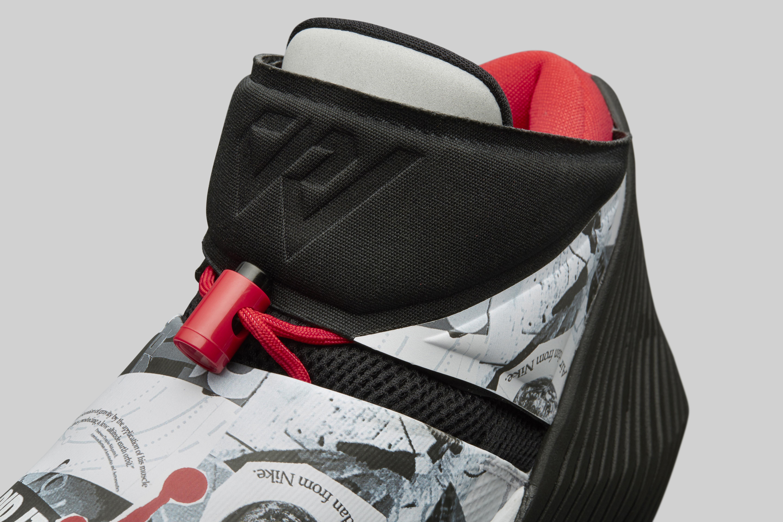 Jordan Brand dévoile la Why Not Zero.1, la première ...