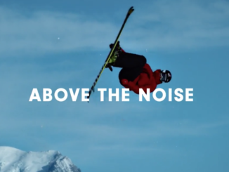 Above The Noise Beats By Dre - Kevin Rolland