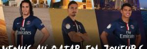 Qatar Tourism Authority dévoile ses activations autour du PSG