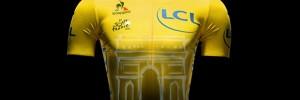 Le Coq Sportif dévoile le nouveau maillot du Tour de France