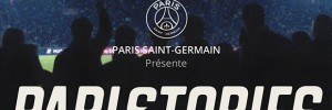 Le Paris Saint-Germain prolonge le Classico avec #PARISTORIES