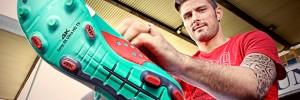 Sony communique sur les crampons d'Olivier Giroud