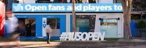 Australian Open : les activations digitales
